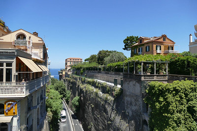 June 15 - Sorrento Sights