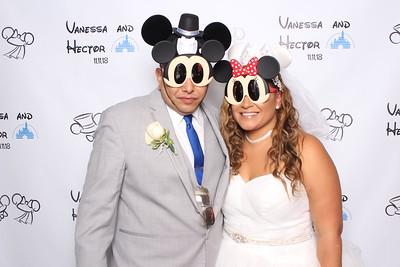 Hector & Vanessa