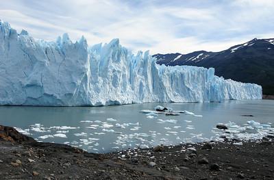 2010 - Argentina: Iguazu, El Calafate, Peninsula Valdes & Buenos Aires