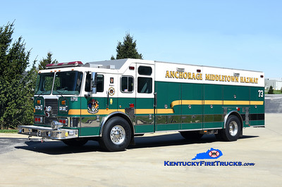 Anchorage Middletown Stations 3-5