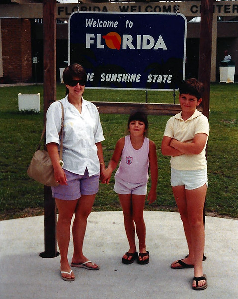1986 Orlando