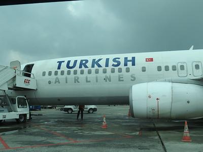 Istanbul, Turkey - 9/18/12