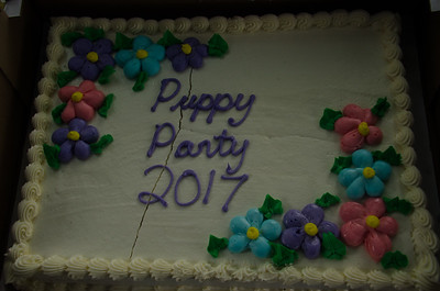 Puppy Party 17