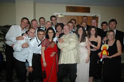 M2 Charity Ball