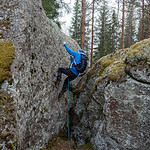 Säänjärvi Trail 2020