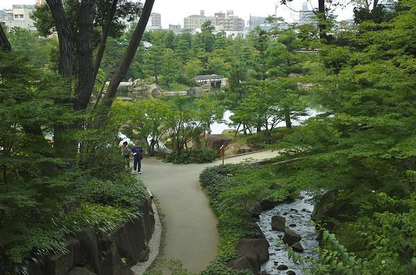 Tokugawa Museum & Garden