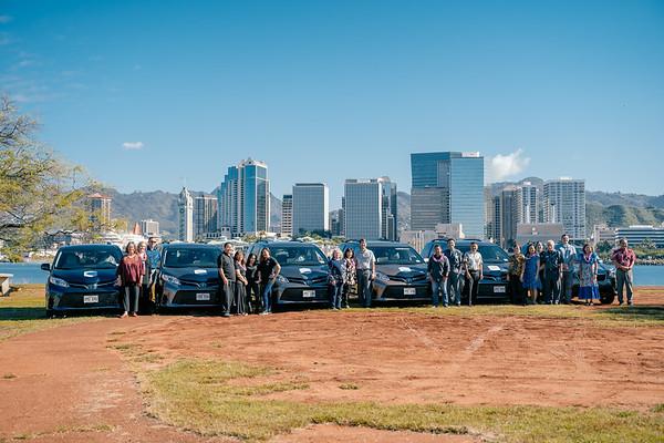 Servco Vehicle Loan Program