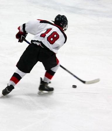 Varsity Ice Hockey vs Academy of the New Church