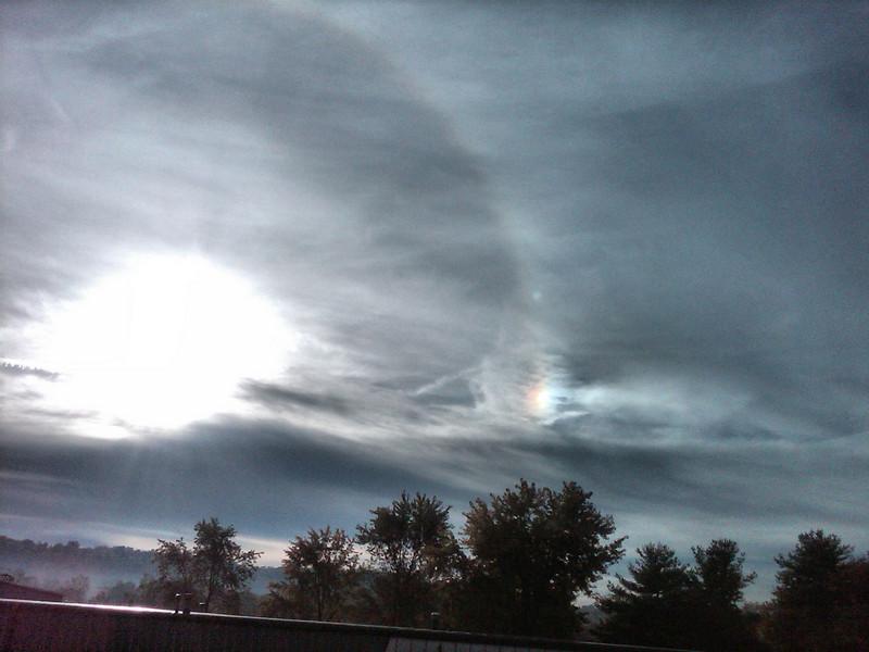 Sun Arc - Oct 7 2009 - #2A.jpg