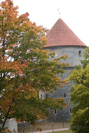 """Tallinn, Estonia"""
