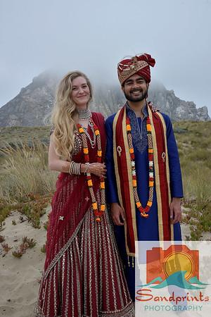 Lahiry Wedding