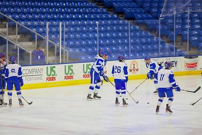 dcc Hockey vs. salem