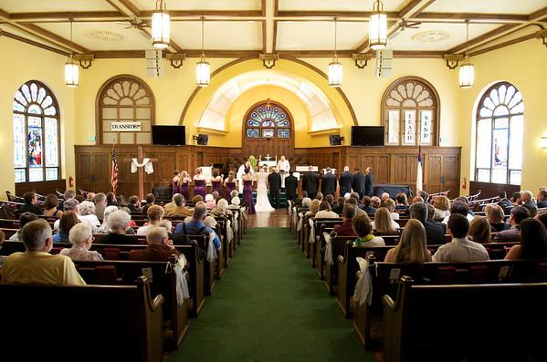 Jennifer & Jacob (Ceremony)