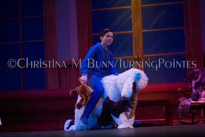 Peter Pan SHOW 4-10-2010