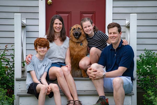 Morig Family