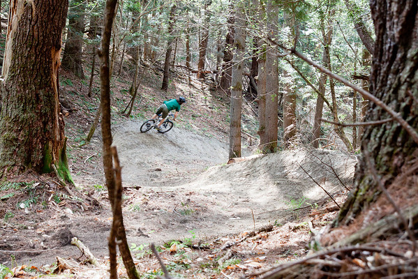 Dartmouth Mountain Biking