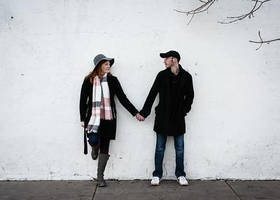 Ryan & Jasmine