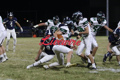 Football vs Pipestone 11-6-20