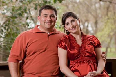 Jim and Christine Young