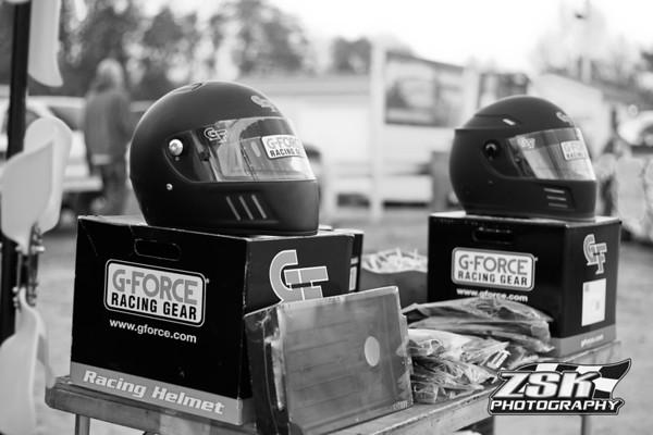 Carolina Speedway