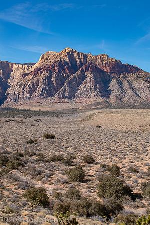 Red Rock Canyon NV