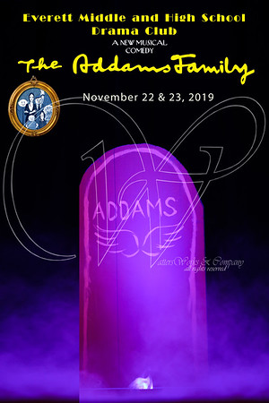 Shows & Misc Addams Family