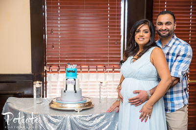 Harman & Rashi's Baby Shower
