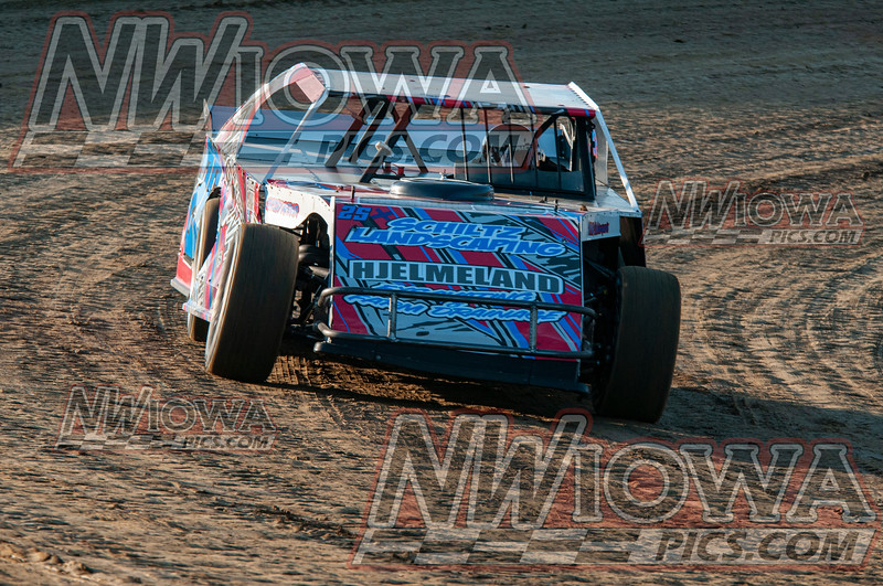Clay County Speedway 6-8-20