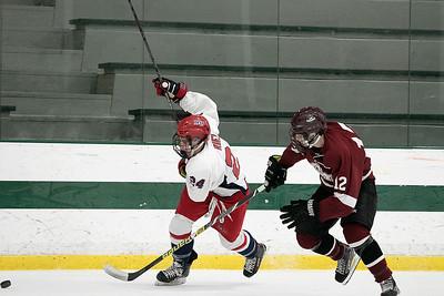 NM vs GD hockey, Feb. 12, 2020
