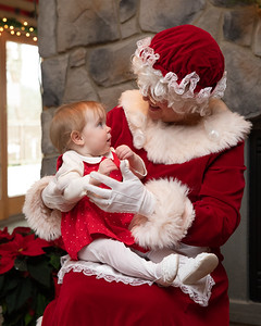 Breakfast with Santa - Day 1 - 2018