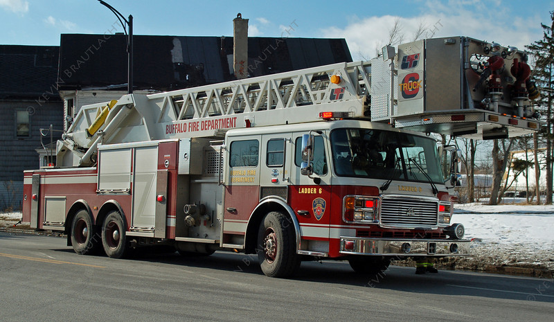 Ladder 6