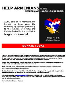 NKR Artsakh