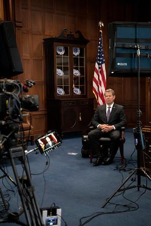 05.18.2021 Fox News Interview With Harris Faulkner