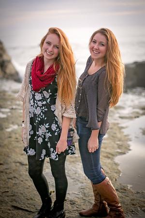 Alex & Danielle 2014