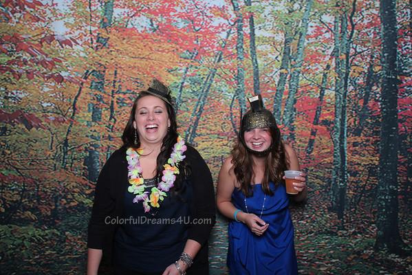 Beth & Rob Wedding 2012