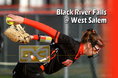 Black River Falls @ West Salem SB19