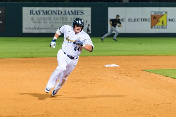 2014 05 30 Rice 7 vs. George Mason 2 NCAA Regional Baseball Tournament