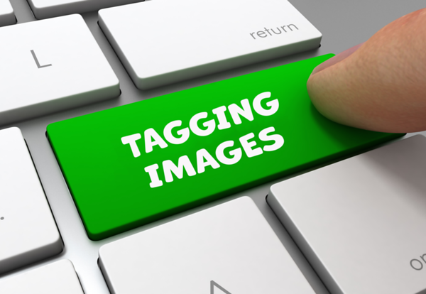 Luminar - How To Tag Images