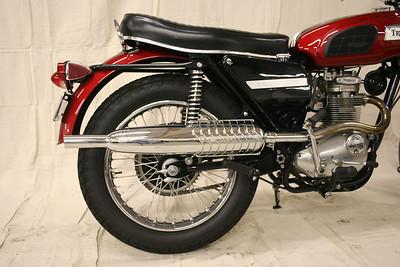 1969 TR25W sold AZ