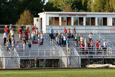 Boys Varsity Soccer - 2007-2008 - 9/18/007 Tri-County