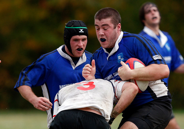 CNU Rugby vs University of Richmond