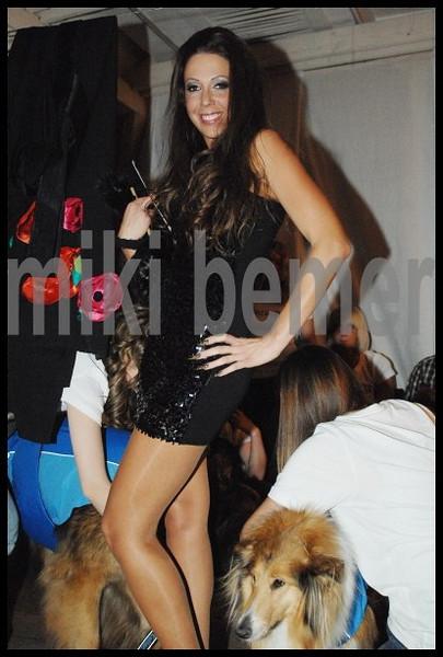 Next Top Dog Model Döntő 2011
