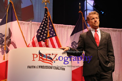 Rand Paul Freedom Coalition 4-25-15