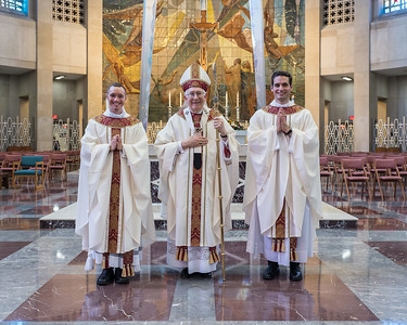 2021 Ordination of Priests