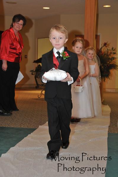Becca & Ben Wedding