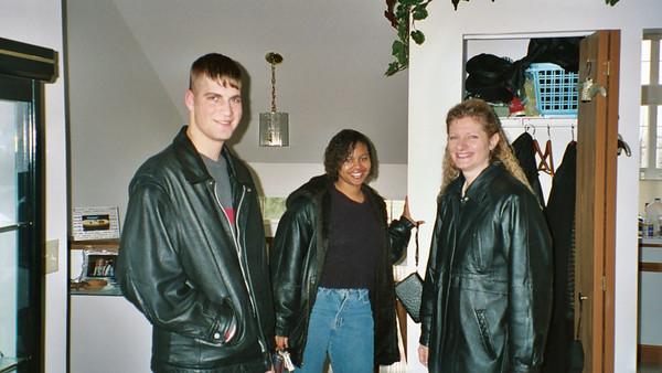 2003-6 Chris on Leave
