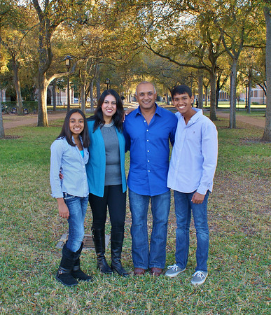 Gajarawala Family Photos