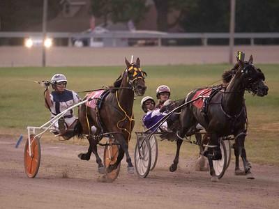 Race 8 Urbana 8/11/21
