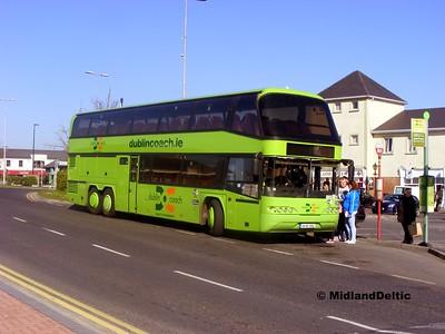 Portlaoise Buses, 21-04-2015