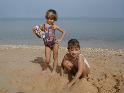 2000-04 Egypt